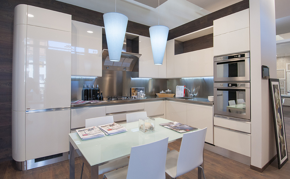 Beautiful immagini cucine scavolini gallery ideas for Outlet arredamento modena